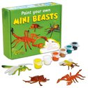 Paint Your Own Mini Beasts