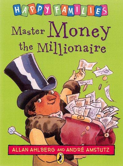 Happy Families: Master Money the Millionaire - Scholastic Kids' Club