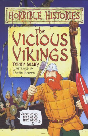 Horrible Histories: The Vicious Vikings