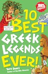 10 Best Greek Legends Ever!