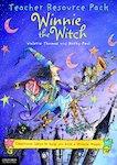 Winnie the Witch Teachers' Resource Pack