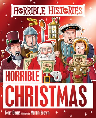 Horrible Christmas (2014)
