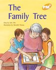 PM Gold: The Family Tree (PM Plus Storybooks) Level 22 x 6