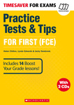 Practice Tests & Tips: First (FCE) 1 + 2 CDs