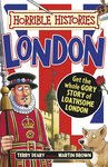 Horrible Histories: London (colour edition)