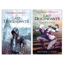Assassin's Creed: Last Descendants Pair