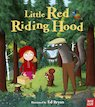 Nosy Crow Fairy Tales: Little Red Riding Hood