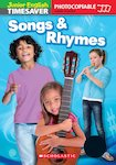 Songs & Rhymes (with CD)