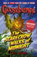 Goosebumps The Scarecrow Walks at Midnight