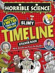 Slimy Timeline Sticker Book