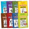 Diary of a Wimpy Kid Pack x 8