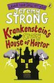 Krankenstein's Crazy House of Horror