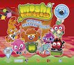 Moshi Monsters: Musical Mystery Tour! Augmented Reality Book