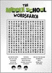 The Middle School Wordsearch (1 page)