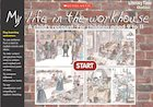 Life in the workhouse – interactive resource