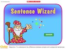 Sentence Wizard