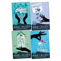 Anne Cassidy Pack x 4