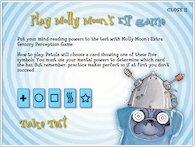 Molly Moon's ESP Game