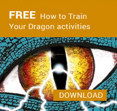 FREE How to Train Your Dragon activities