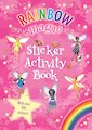 Rainbow Magic Sticker Activity Book