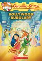 Bollywood Burglary