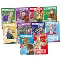 Horrible Histories Classic Pack x 10