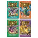 Beast Quest Series 19 Pack x 4