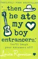 ...Then He Ate My Boy-Entrancers