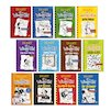 Diary of a Wimpy Kid Pack x 12