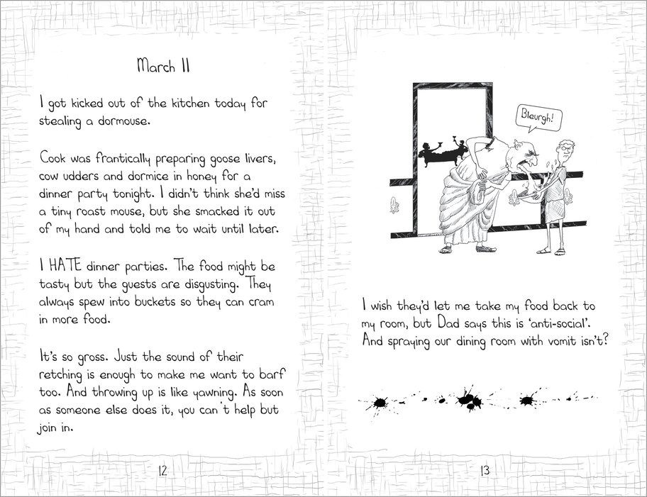 Lexile For Diary Of A Wimpy Kid Double Down