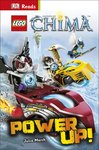 LEGO® Legends of Chima: Power Up!