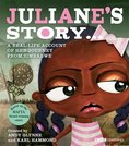 Juliane's Story - A Journey from Zimbabwe