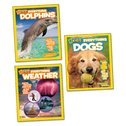 National Geographic Kids Pack x 3