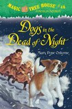 Magic Tree House: Dogs in the Dead of Night