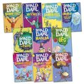 Roald Dahl New Editions Pack x 10