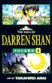 The Saga of Darren Shan Graphic Novel: Volume 1 - Cirque Du Freak