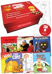 Everyday Book Box: Red (Ages 5-6)