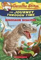 Geronimo Stilton: The Journey Through Time - Dinosaur Disaster