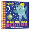 Alan the Bear: Bedtime
