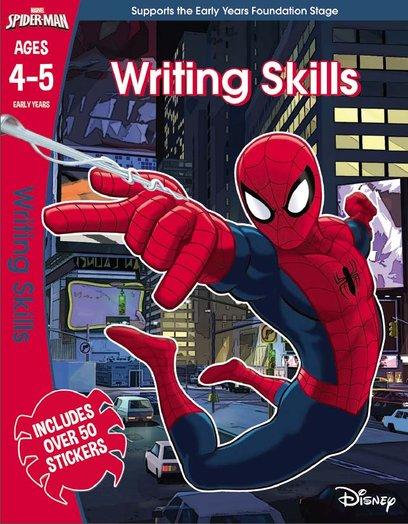 If i were a spider man essay
