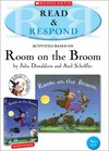 Room on the broom booklet 1070018