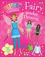 Rainbow Magic: Fairy Sticker Dressing