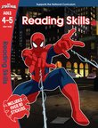 Spider-Man Reading Skills (Ages 4-5)