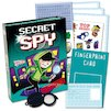 Pocket Power: Secret Spy
