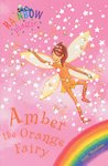 Amber the Orange Fairy