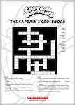 Captain Underpants Crossword (0 pages)
