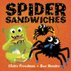 Spider Sandwiches (Board Book)