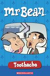 Mr Bean: Toothache (Book and CD)