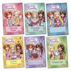 Secret Kingdom Pack: Books 7-12