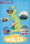 Discovering the United Kingdom: All About Wales